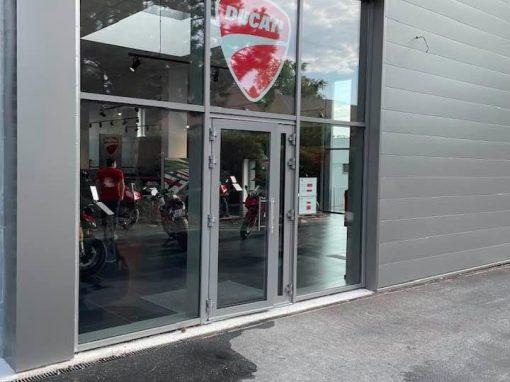 Ducati – Chambourcy